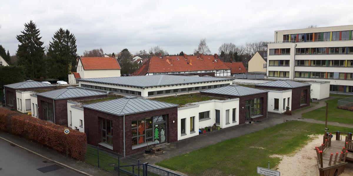 Kita Königsborn - Bild 1