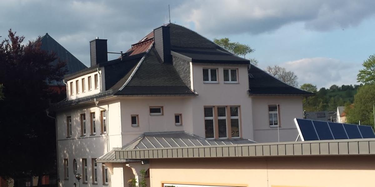 Villa Märchenland - Bild 1