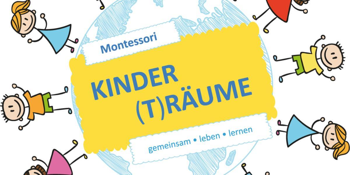 Montessori Kinder(t)räume Großtagespflege - Bild 1