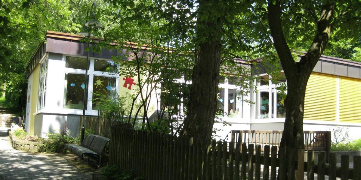 Katholischer Kindergarten St.Elisabeth - Bild 1