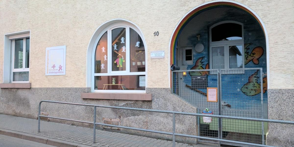 Kindertagesstätte Regenbogenland (Evangelische Regenbogengemeinde) - Bild 1