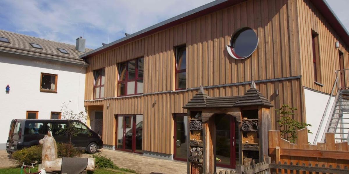 Traumburg für Weltentdecker e.V. - Bild 1