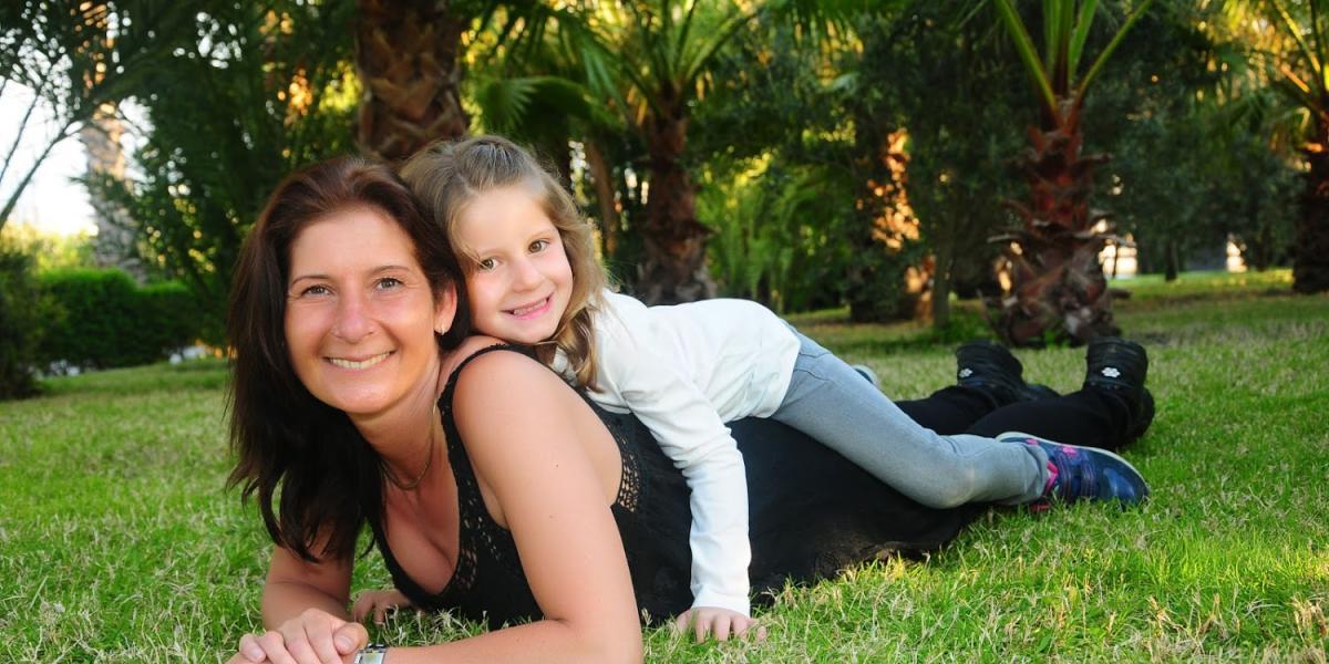 Kindertagespflege für Schulkinder/ Hortkinder/Mittagsbetreuung/Tagesmutter Tanja Steffen - Bild 1
