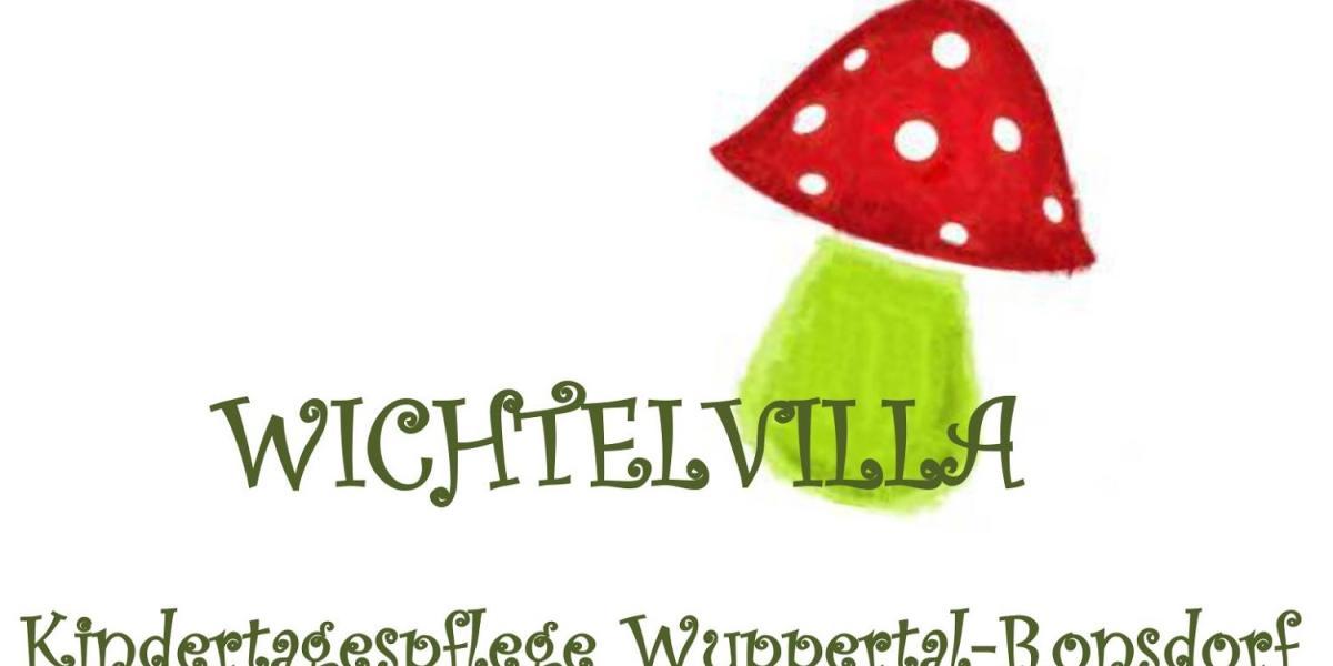 Tagesmutter Wichtelvilla-Wuppertal - Bild 1