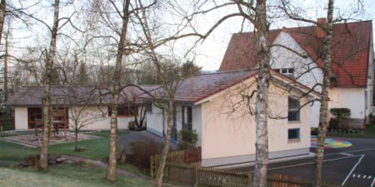 Evangelische Kindertagesstätte Tulpenweg - Bild 1