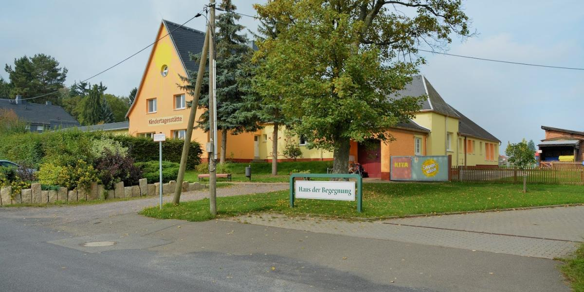 Kindertagesstätte Sonnenschein - Bild 1