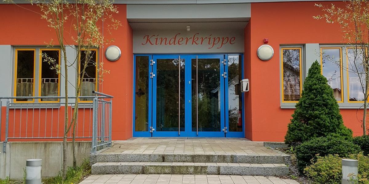 """BRK-Kinderhort """"Bodenwöhr"""" - Bild 1"""