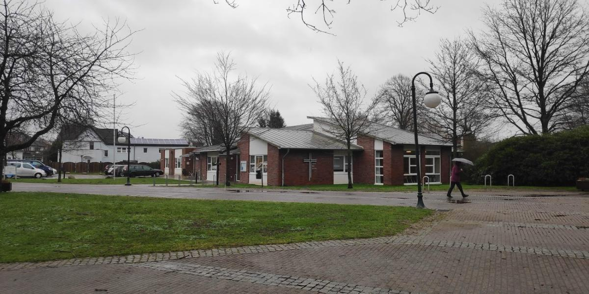 Ev. Kindertagesstätte Harrislee - Bild 1