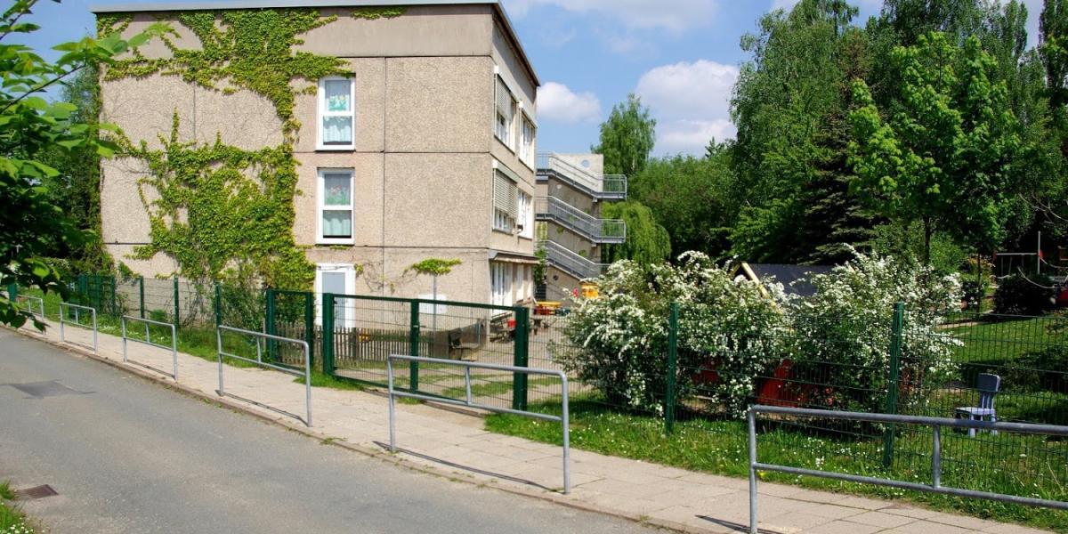 Integrative Kindertagesstätte Haus Sonnenschein - Bild 1