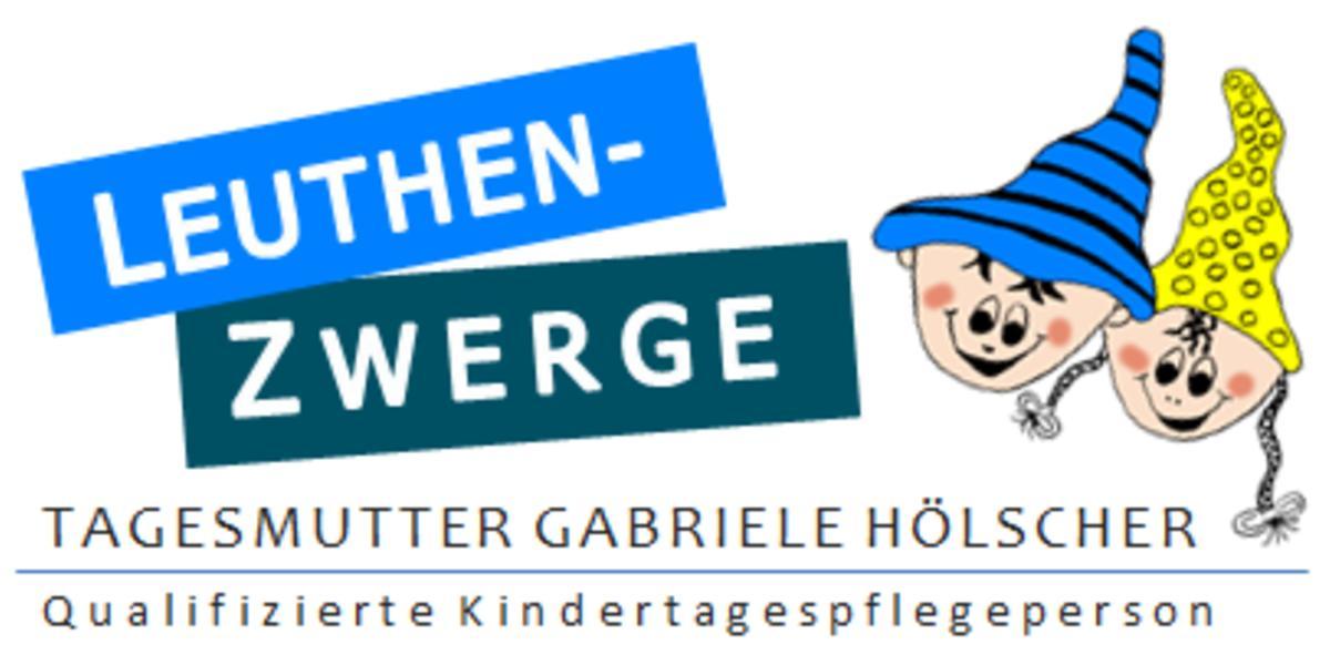 Leuthenzwerge Tagesmutter Gabriele Hölscher - Bild 1