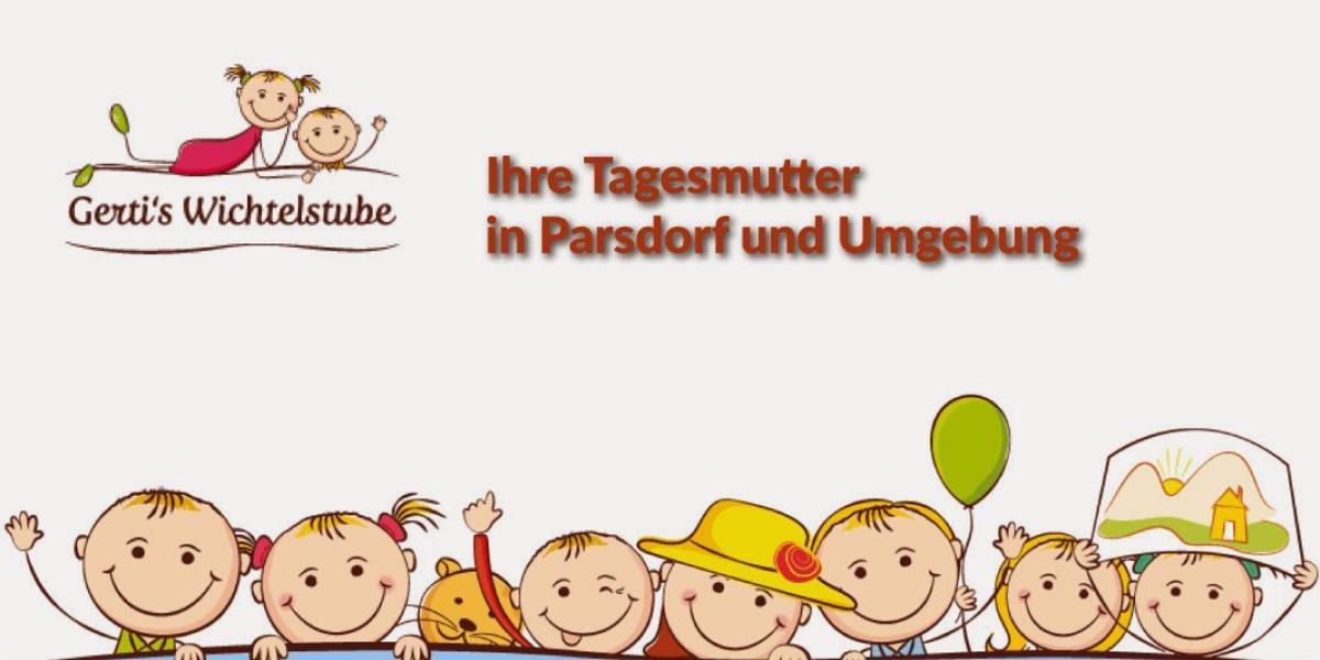 Gerti's Wichtelstube | Tagesmutter in Parsdorf - Bild 1
