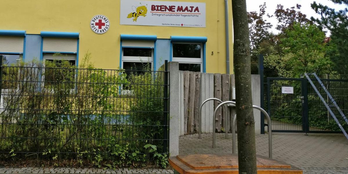 Biene Maja Integrationskindertagesstätte - Bild 1