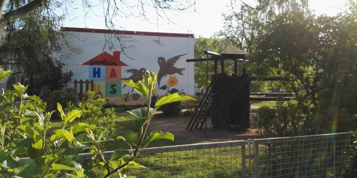 Kindertagesstätte Uckis Spatzenhaus - Bild 1