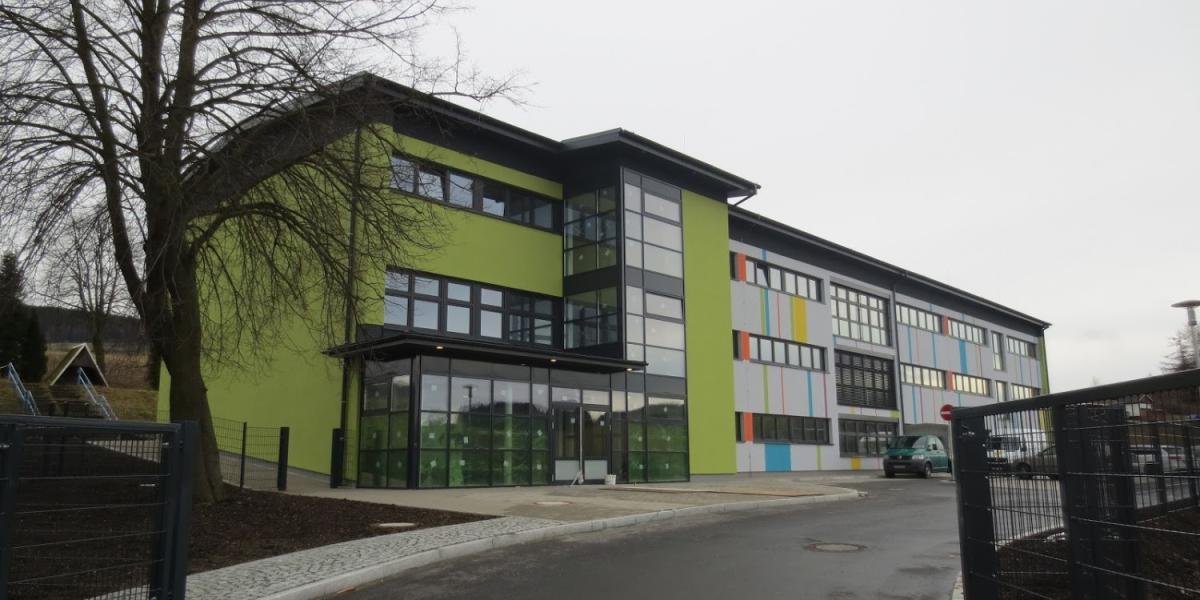 Kindertageseinrichtung Weltentdecker, Volkssolidarität Westerzgebirge e.V. - Bild 1