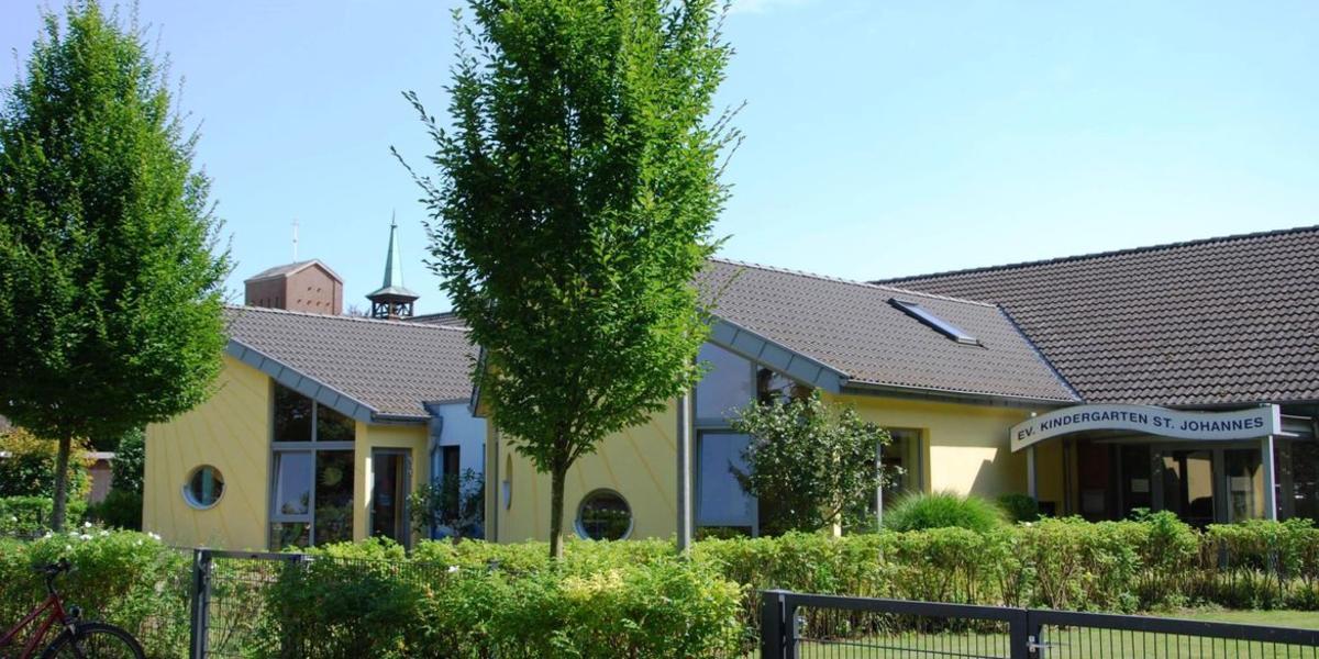 Evangelischer Kindergarten St. Johannes - Bild 1