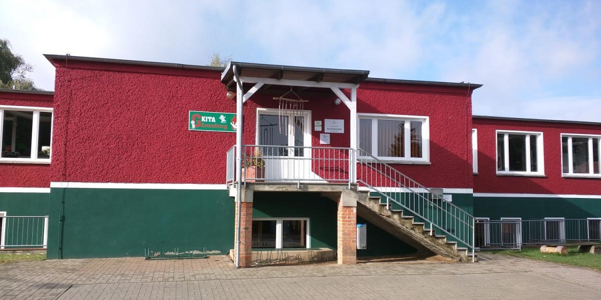 Kita Gänseburg - Bild 1
