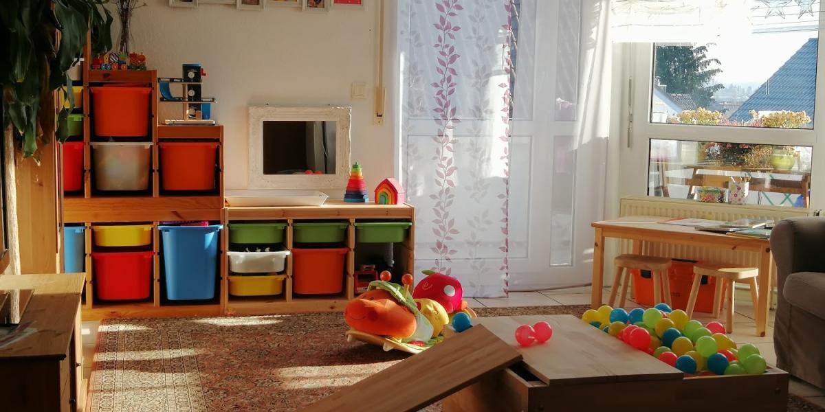 Ellies Eulennest Kindertagespflege - Bild 1