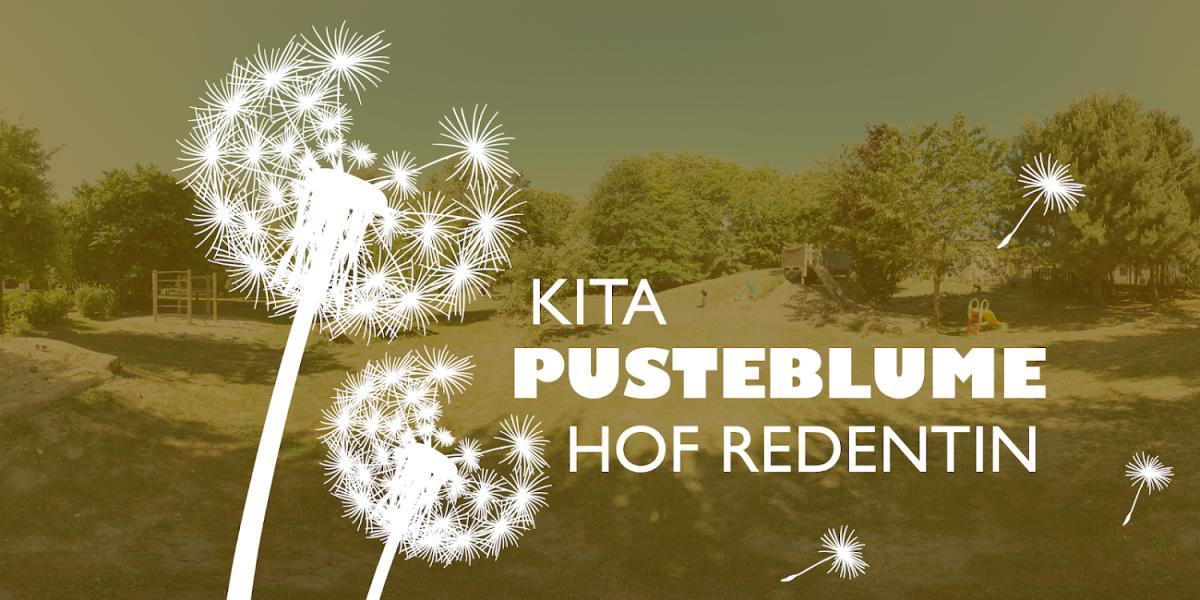 KITA Pusteblume - Hof Redentin - Kindergarten mit Krippe - Bild 1