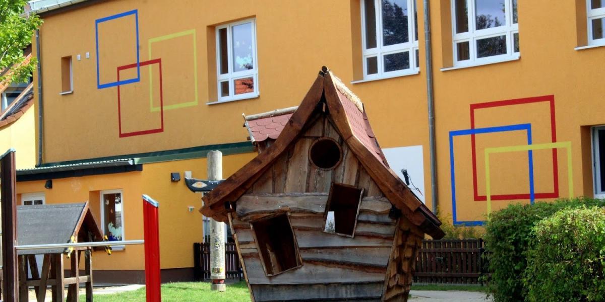 Kindertagesstätte Storchennest - Bild 1