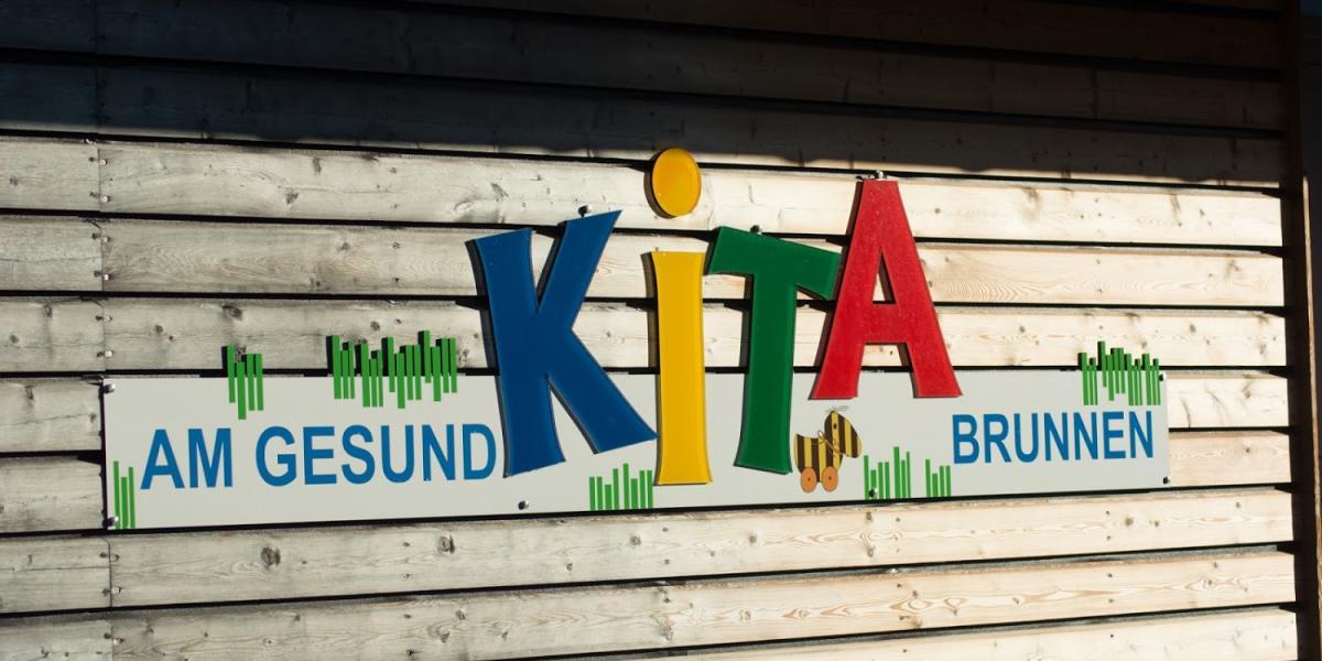 Kindergarten - Bild 1