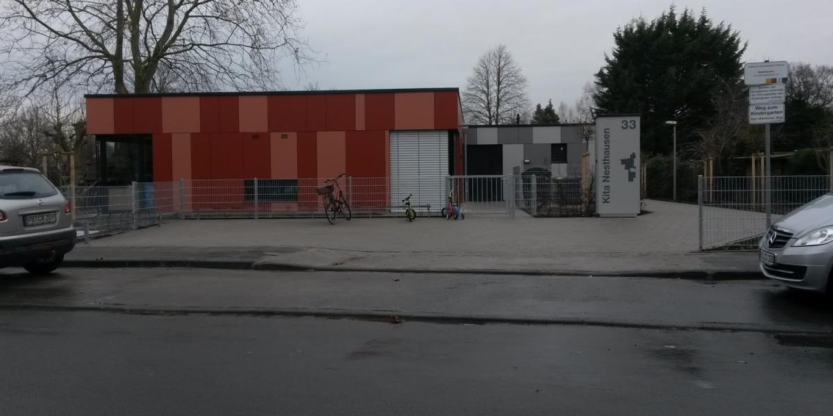 """Städt. Kita """"Nesthausen"""" - Bild 1"""