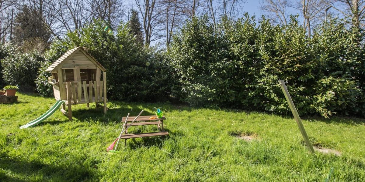 Kindertagespflege Zwergenwald - Bild 1
