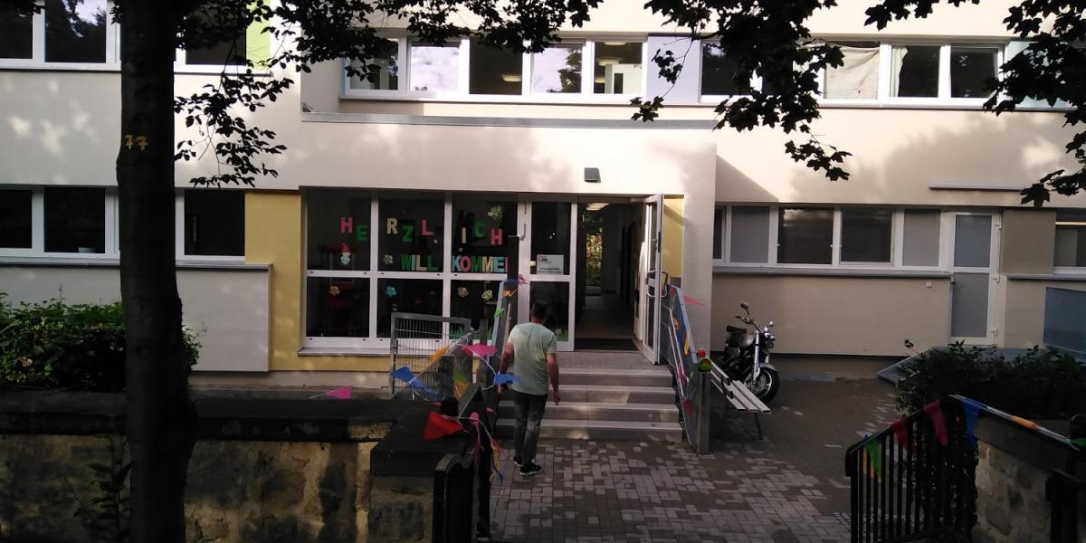 """AWO Kindergarten """"Brühler Gartenzwerge"""" - Bild 1"""