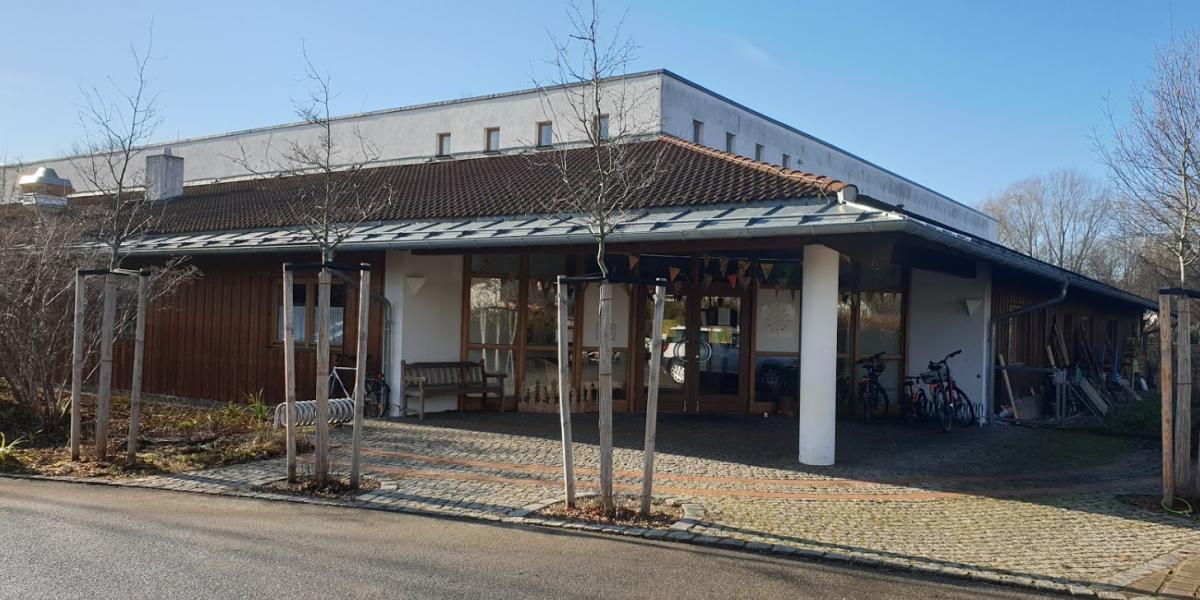 Apostelkirche Kindergarten - Bild 1