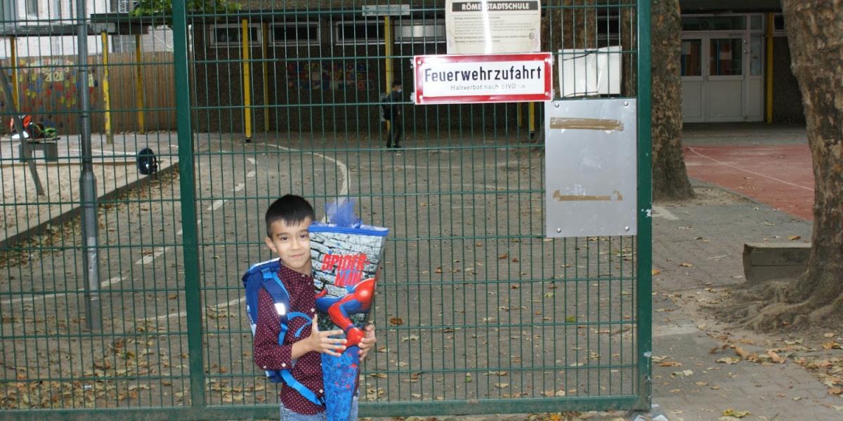 Kindergarten d. Evangelischen Cant.Domino - Bild 1