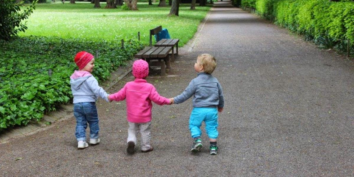 """Kinderbetreuung """"Rotkäppchen"""" - Bild 1"""