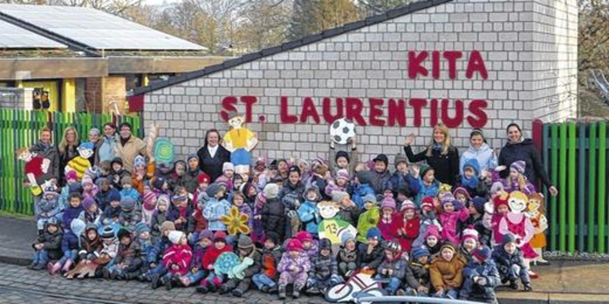 Kindergarten St. Laurentius - Bild 1