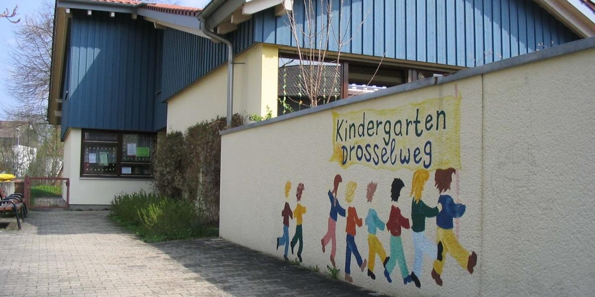 Evang. Kindergarten Drosselweg - Bild 1