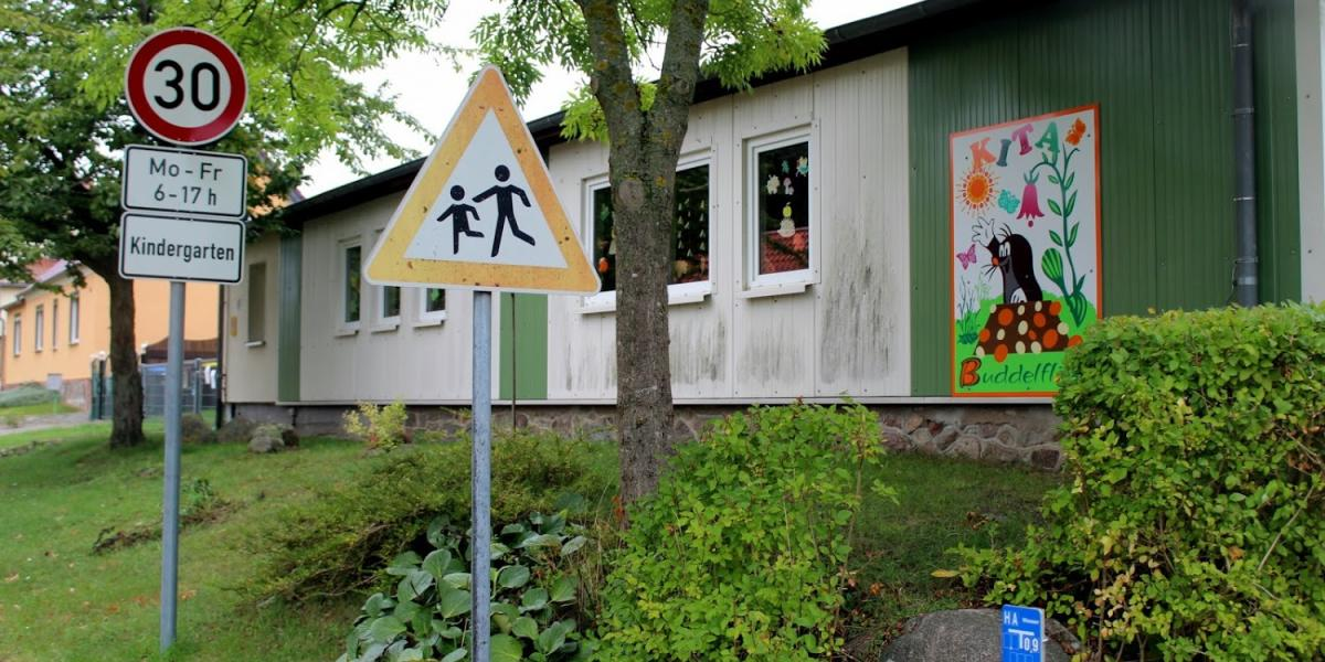 Kindertagesstätte - Bild 1