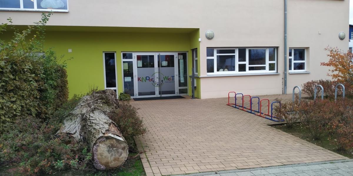 Kindertagesstätte Kinderwelt - Bild 1