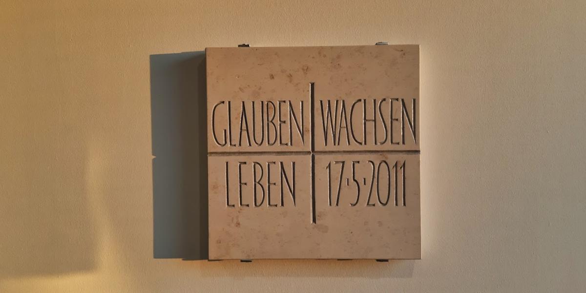 """Evangelische Kinderkrippe """"Weidenkörbchen"""" - Bild 1"""