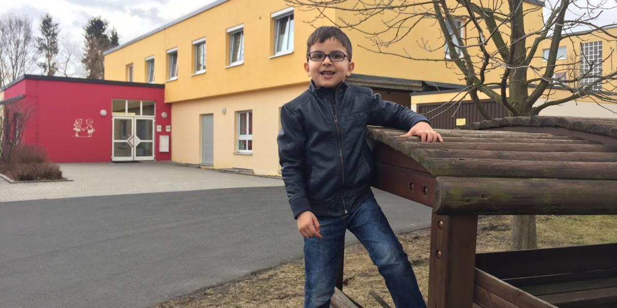 Kindergarten Hedwigsheim - Bild 1