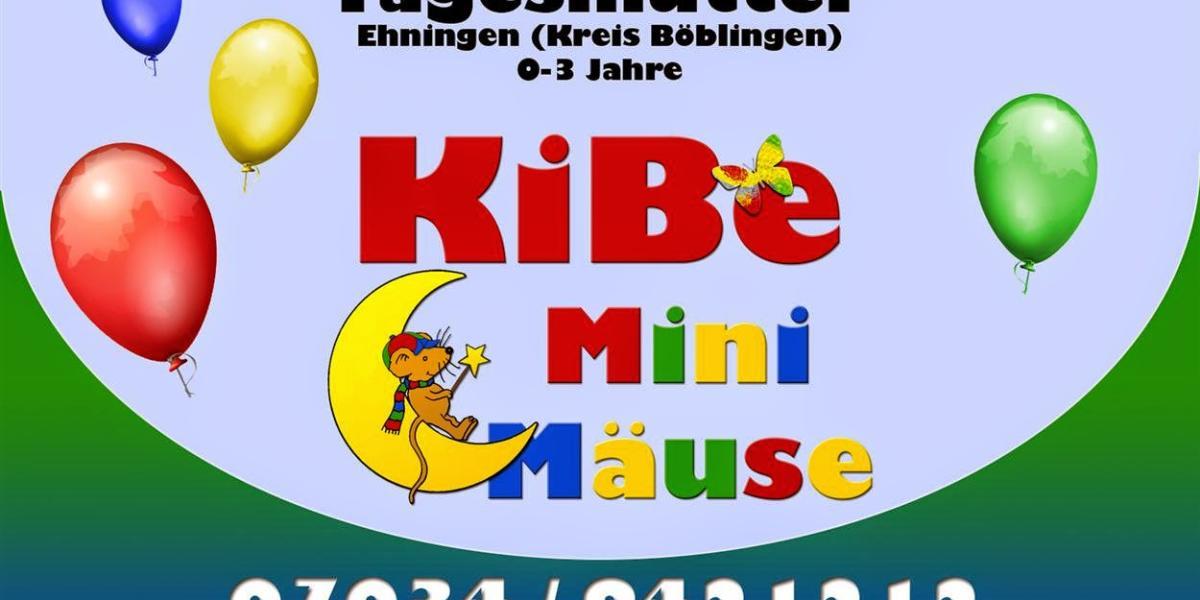 KiBe Mini Mäuse - Bild 1