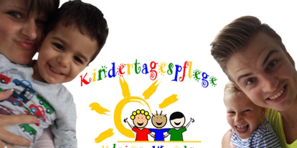Tagesmutter - Kindertagespflege in Bielefeld - Bild 1