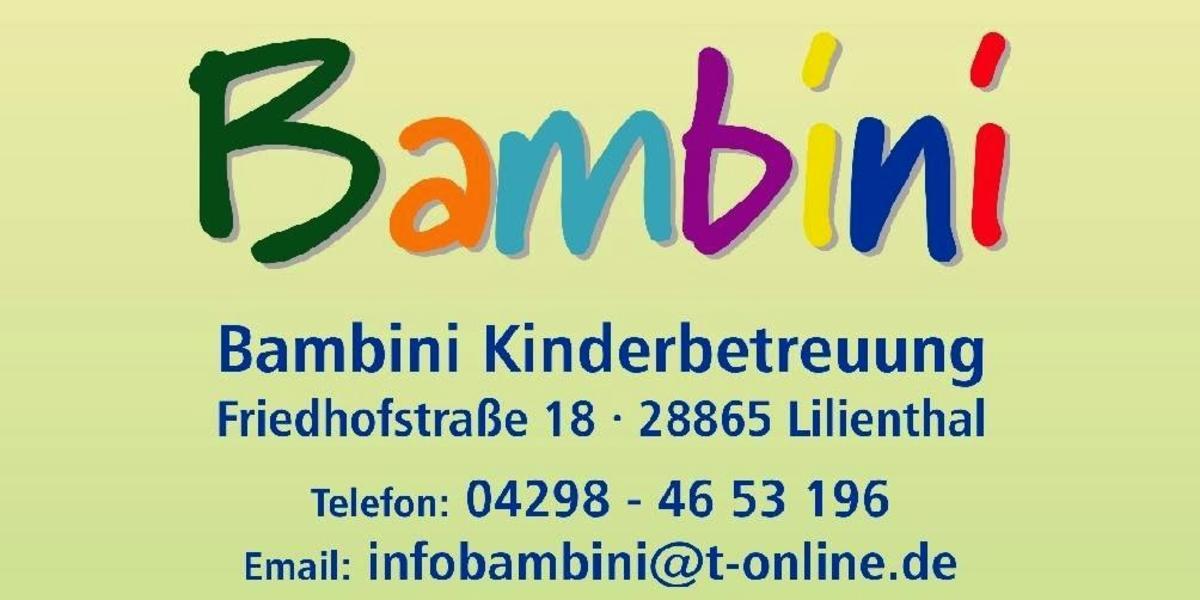 Bambini - Bild 1