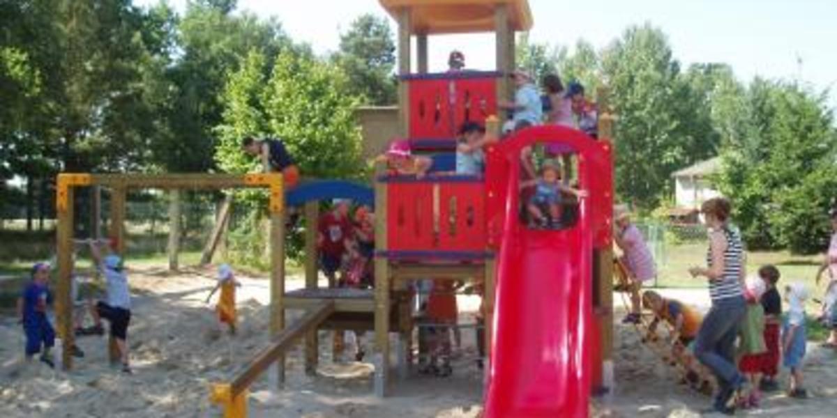 """Kindertagesstätte """"Vier Jahreszeiten"""" - Bild 1"""