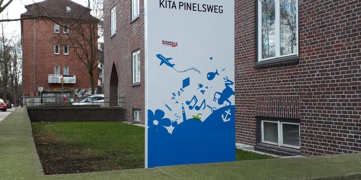 Kita Pinelsweg - Bild 1