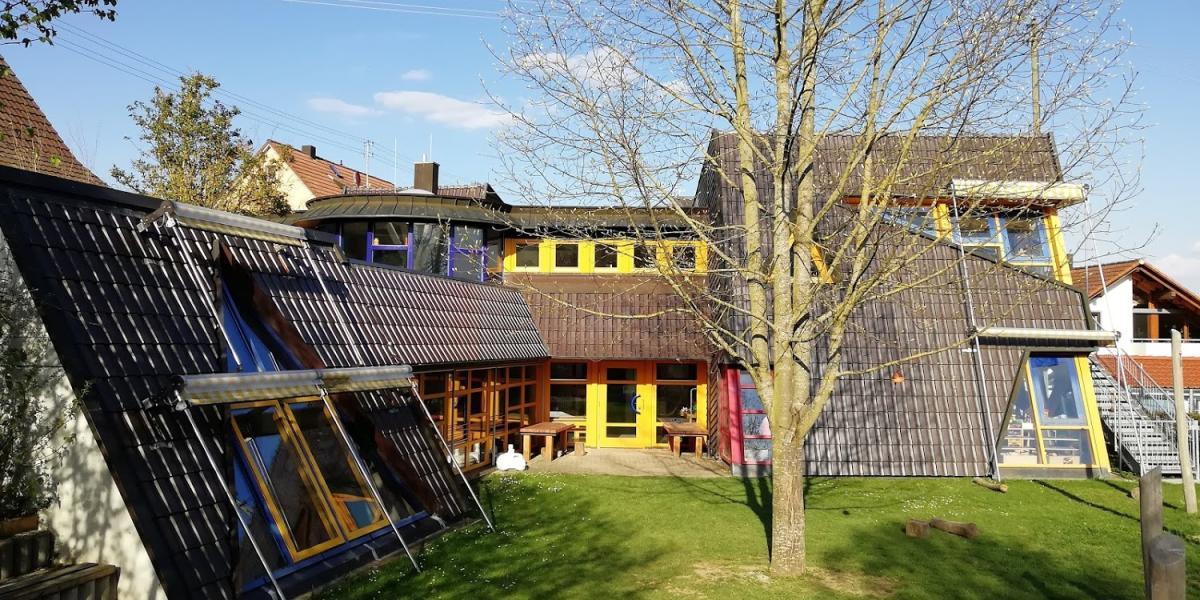 Evangelischer Kindergarten - Bild 1