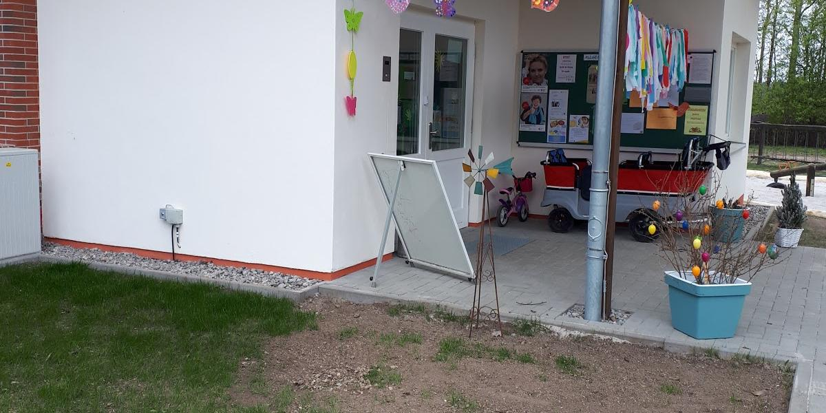 DRK Kindertagesstätte Biene Maja - Bild 1