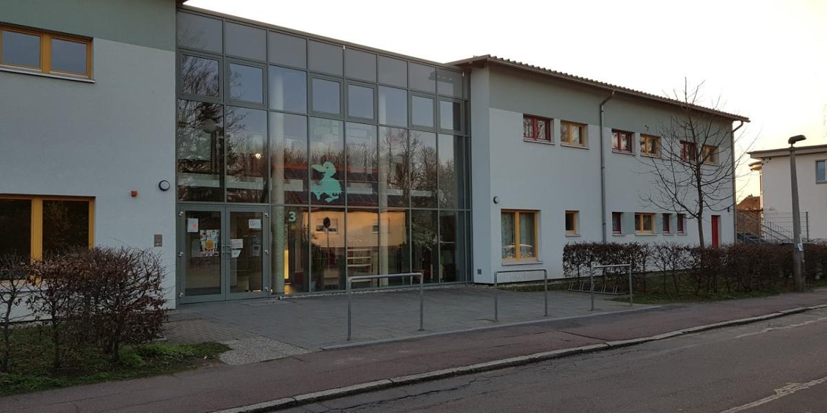 """Eigenbetrieb Kita, Kindertagesstätte """"Krähenberg"""" - Bild 1"""