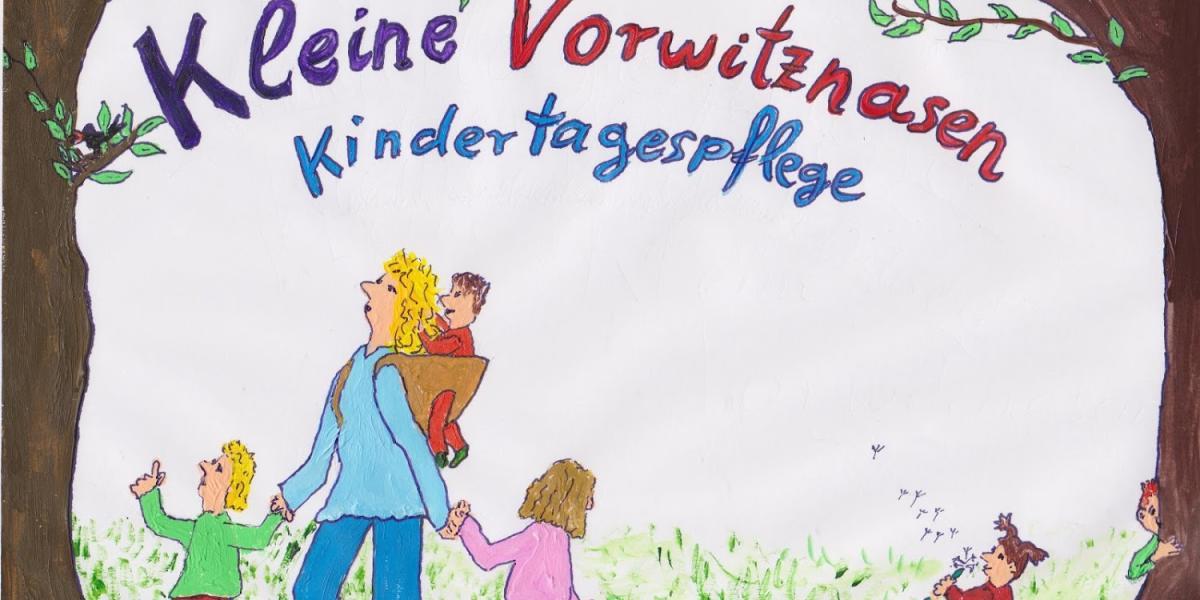 Kindertagespflege Kleine Vorwitznasen - Tagesmutter in Bonn Bad Godesberg - Bild 1