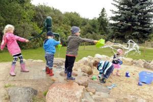 WABE-Kindertagesstätte Naturtalent - Bild 2