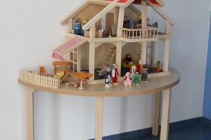 Kleine Riesen - Kinderkrippe und Kindergarten - Bild 2