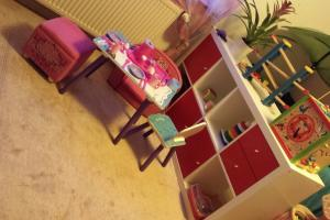 Tagesmutter Bensheim - Kinderbetreuung Bambi - Bild 2
