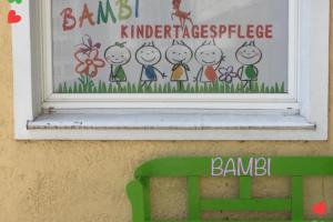 Tagesmutter - Kindertagespflege BAMBI - Bild 2