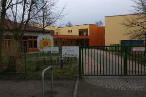 Kindertagesstätte Waldemarstr. 33 - Bild 2